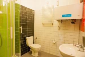 Atlantis Hostel, Hostely  Krakov - big - 27