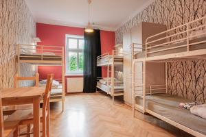 Atlantis Hostel, Hostely  Krakov - big - 20