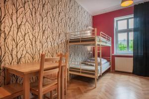 Atlantis Hostel, Hostely  Krakov - big - 28