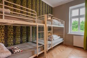 Atlantis Hostel, Hostely  Krakov - big - 30
