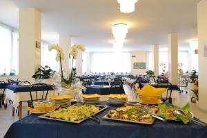Hotel Baltic, Hotely  Misano Adriatico - big - 25