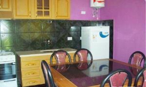 Cabañas Espejos del Rio, Lodge  San Rafael - big - 2