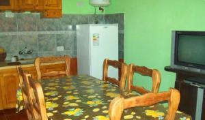 Cabañas Espejos del Rio, Lodge  San Rafael - big - 12