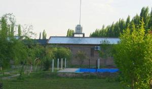 Cabañas Espejos del Rio, Lodge  San Rafael - big - 8