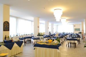 Hotel Baltic, Hotely  Misano Adriatico - big - 26