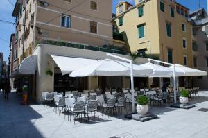 Šibenik Apartments Stars, Appartamenti  Šibenik - big - 92