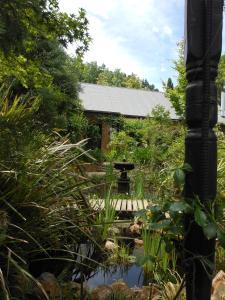 Merrimeet Cottages, Дома для отпуска  Брайт - big - 72