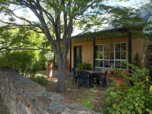 Merrimeet Cottages, Дома для отпуска  Брайт - big - 9
