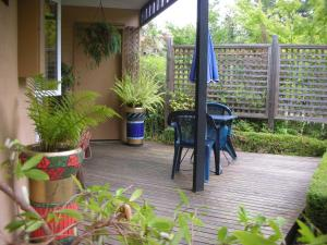 Merrimeet Cottages, Дома для отпуска  Брайт - big - 67
