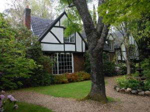 Merrimeet Cottages, Дома для отпуска  Брайт - big - 51