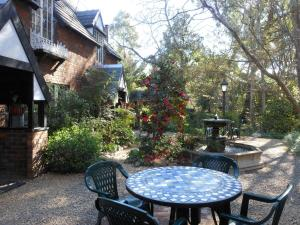 Merrimeet Cottages, Дома для отпуска  Брайт - big - 6