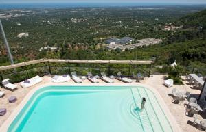 Al Mirador Resort, Hotel  Selva di Fasano - big - 55