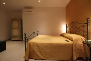 La Suite del Faro, Bed and breakfasts  Scalea - big - 15