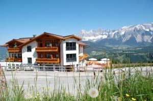 Hotel Winterer - Schladming