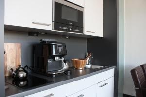 Silentio Apartments, Apartments  Leipzig - big - 45