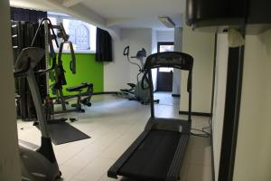 Silentio Apartments, Apartments  Leipzig - big - 6