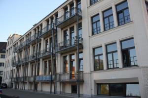 Silentio Apartments, Apartments  Leipzig - big - 2