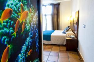 Hotel Albaida Nature, Hotely  Mazagón - big - 24