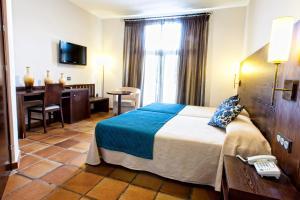 Hotel Albaida Nature, Hotely  Mazagón - big - 23
