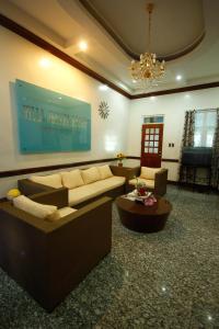 Villa Jhoana Resort