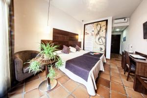 Hotel Albaida Nature, Hotely  Mazagón - big - 21