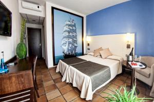 Hotel Albaida Nature, Hotely  Mazagón - big - 20