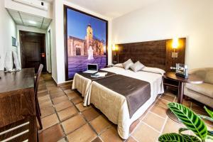 Hotel Albaida Nature, Hotely  Mazagón - big - 15