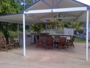 L'Amor Holiday Apartments, Apartmanhotelek  Yeppoon - big - 41
