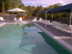 L'Amor Holiday Apartments, Apartmanhotelek  Yeppoon - big - 42