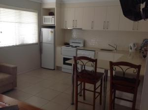 L'Amor Holiday Apartments, Apartmanhotelek  Yeppoon - big - 36
