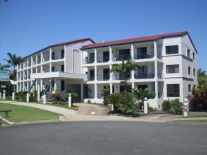 L'Amor Holiday Apartments, Apartmanhotelek  Yeppoon - big - 1
