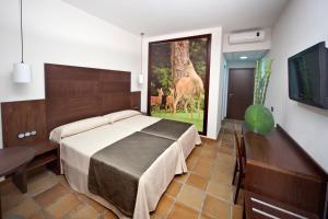 Hotel Albaida Nature, Hotely  Mazagón - big - 26
