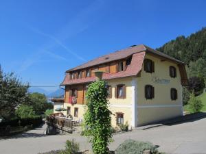 Landhaus Neubauer - Zimmer, Bed and breakfasts  Millstatt - big - 36