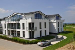 Villa Calm Sailing, Appartamenti  Börgerende-Rethwisch - big - 81