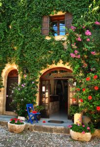 S. Nikolis Hotel (1 of 54)