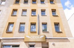 Pension Odin (14 of 23)