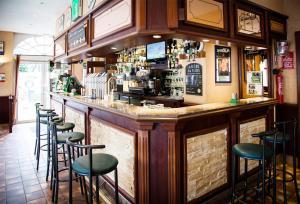 Hôtel Bar Des Vosges, Hotels  Munster - big - 17
