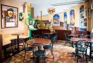 Hôtel Bar Des Vosges, Hotels  Munster - big - 15