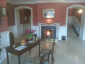 Emlagh House, Affittacamere  Dingle - big - 27