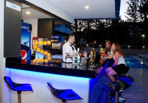Kleopatra Ramira Hotel - All Inclusive, Hotely  Alanya - big - 45