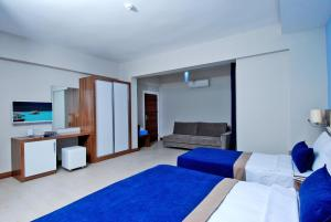 Kleopatra Ramira Hotel - All Inclusive, Hotely  Alanya - big - 19