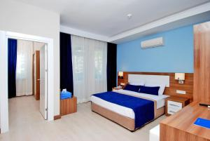 Kleopatra Ramira Hotel - All Inclusive, Отели  Алания - big - 8
