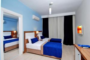 Kleopatra Ramira Hotel - All Inclusive, Отели  Алания - big - 20