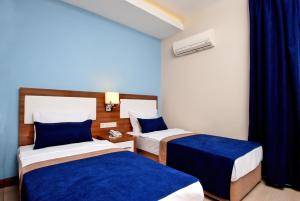 Kleopatra Ramira Hotel - All Inclusive, Hotely  Alanya - big - 4