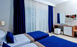 Kleopatra Ramira Hotel - All Inclusive, Hotely  Alanya - big - 21