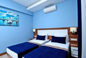 Kleopatra Ramira Hotel - All Inclusive, Hotely  Alanya - big - 6