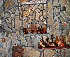 Tamar Guest House, Guest houses  Gori - big - 41