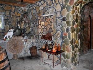 Tamar Guest House, Guest houses  Gori - big - 40