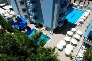 Kleopatra Ramira Hotel - All Inclusive, Hotely  Alanya - big - 75