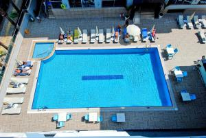 Kleopatra Ramira Hotel - All Inclusive, Hotely  Alanya - big - 34